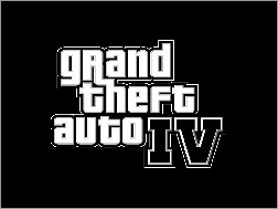 grafika, Gta 4, logo